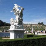 Park von Sanssouci