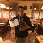 Sieger Kurs 2: Stettler Kilian