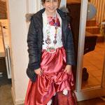 Kinderprinzessin Selin I.