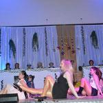 """Aktive Garde LCC, Tanz """"Das Leben eines Tänzers"""""""