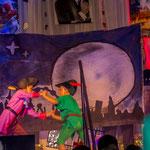 """Schautanz der Jugendgarde """"Peter Pan"""""""