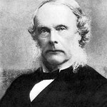 Joseph Lister discovered antisepsis in surgery.