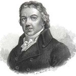 Edward Jenner discovered the vaccine.