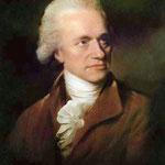 William Herschel discovered the planet Uranus.