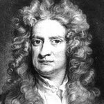Isaac Newton discovered Newton's Laws of Motion.