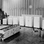 Kühlschränke 1953