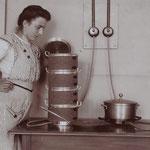 Sparküche 1920er Jahre