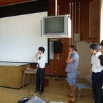 高校生の感想が印象的だった生口島瀬戸田高校