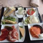 法国巴黎三星米其林餐厅