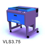 VLS3.75Blue