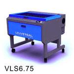 VLS6.75Blue
