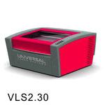 VLS2.30 red