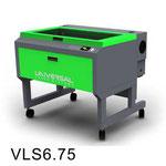 VLS6.75green