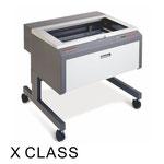 X CLASS