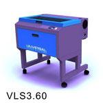 VLS3.60Blue