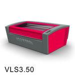 VLS3.50 red
