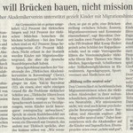 Schwäbische Zeitung 2010