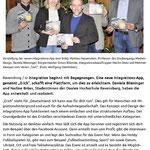 Schwäbische Zeitung 23.12.2016