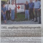 Schwäbische Zeitung 29.08.2015