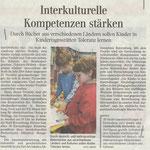 Schwäbische Zeitung 12.01.2015