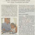 Schwäbische Zeitung 17.07.2017