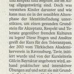 Schwäbische Zeitung 28.02.2015