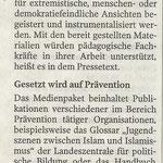 Schwäbische Zeitung 10.03.2016