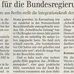 Schwäbische Zeitung 10.04.2017