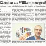 Rhein-Neckar-Zeitung 03.02.2015