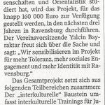 Schwäbische Zeitung 14.04.2014