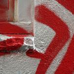 kl-011    Graffiti muur Utrecht.