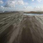 sc-004   Stuivend zand Schiermonnikoog.