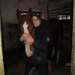 Feber 2013; Freunde