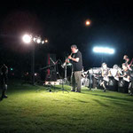 SKGジャズオーケストラ 香川県ジャズ