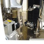 AGFAR, Marquage Laser