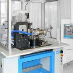 AGFAR, Spezial-Schleifmaschine für Uhrenteile