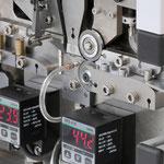 AGFAR, Biege- und Umformmaschine für Uhrenteile