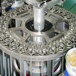 AGFAR, Magazinieren von Einzelteilen zur automatischen Weiterverarbeitung