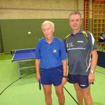 Robert Loreth und Michael Schmid