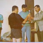Raika-Cup in Zeiselmauer