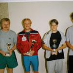 Turnier in Zeiselmauer - Bengel, Eisenlöffel, Kitzweger, Markovec