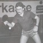 Gerald Scheuer ...das war in den 80er Jahren