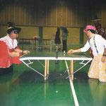 Faschingsturnier in der Römerhalle