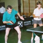Gründungsturnier 1989 - Schulz, Schmid