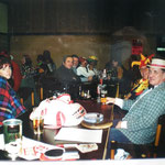 Faschingsturnier 2003