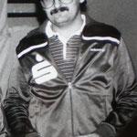 Gerald Scheucher ...das war in den 80er Jahren