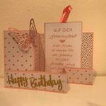 Geburtstagskarte 1