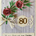 Geburtstagskarte 5