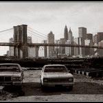 MANHATTAN 1986