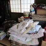 布団 寝具の廃棄処分 不用品回収